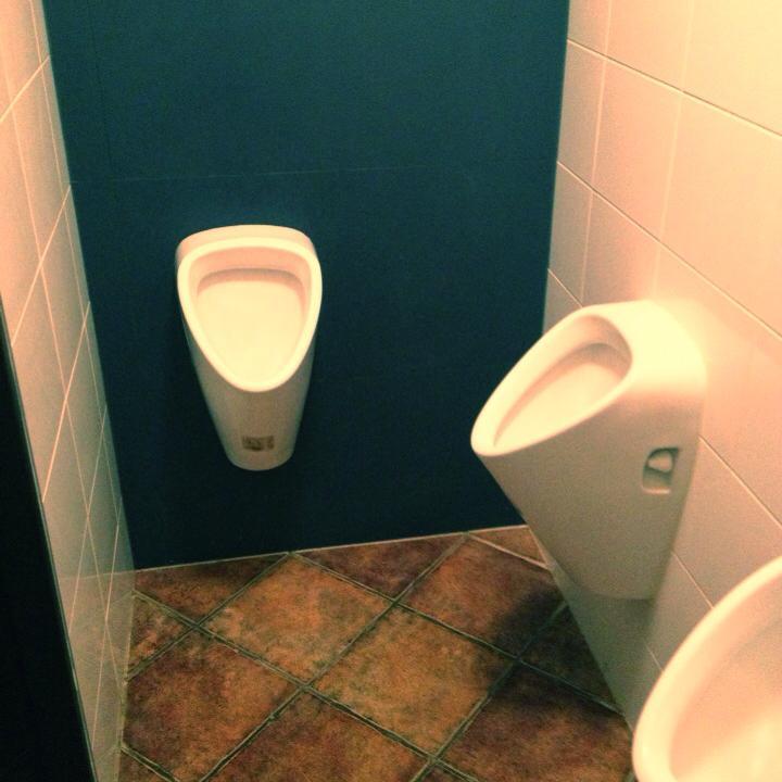 záchodky